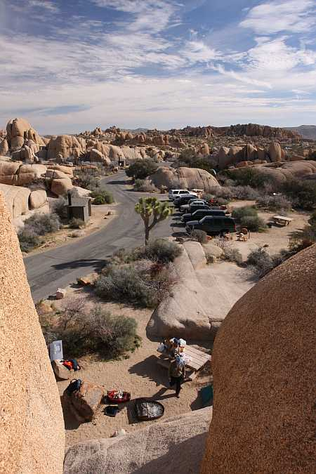 jumbo campground