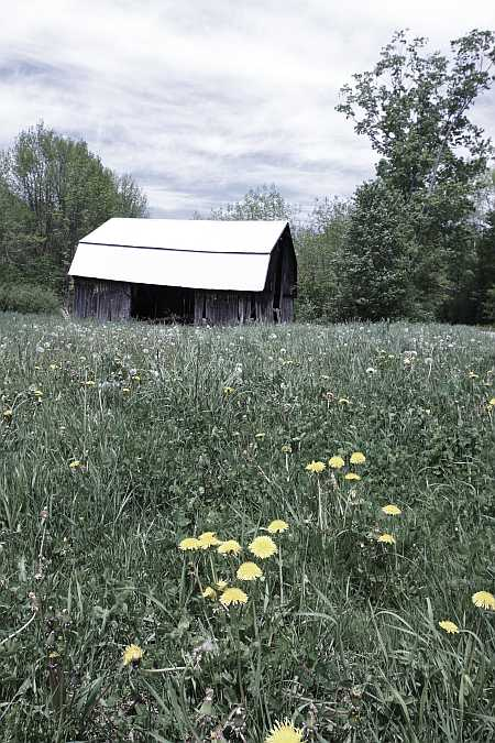 lanesboro barn